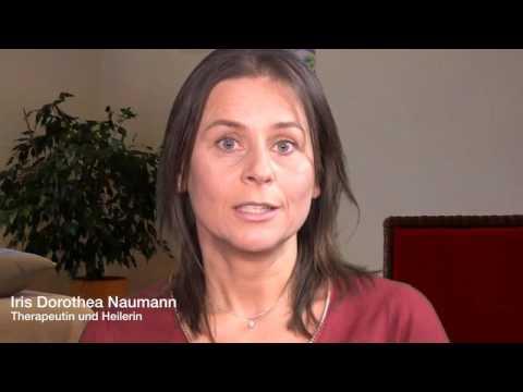 Iris Naumann   Vorstellungsvideo from Dr. Norbert Preetz