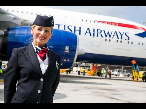 British Airways axes senior cabin crew days after announcing record profits - 247 News