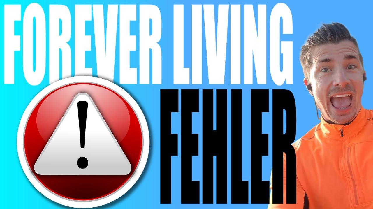 Forever Living Kritik