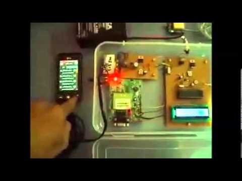 GSM And GPS Based Vehicle Tracking System