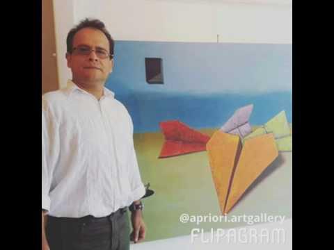 Pintores y es de Art Gallery Apriori Panama