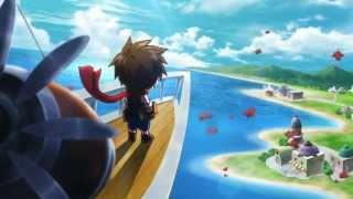 MapleStory - RED Animated Intro