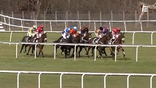 Vidéo de la course PMU PRIX LOPES COUVERTURE