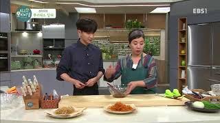 최고의 요리 비결 - The best cooking secrets_선미자의 뿌리채소 잡채_#002