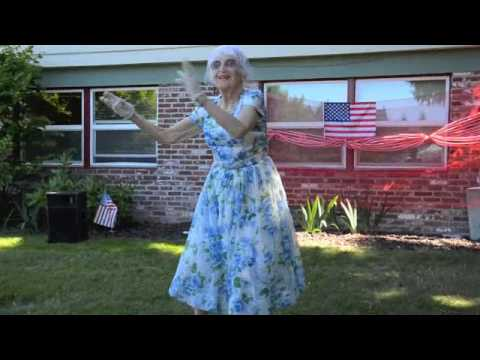 Val's Dance: Young at Heart
