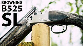Browning B525 SL review. Better than the original?