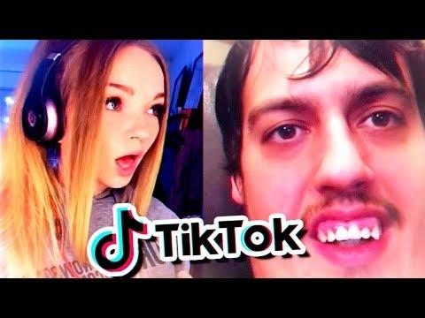 TIK TOK EL NUEVO MUSICAL.LY #3