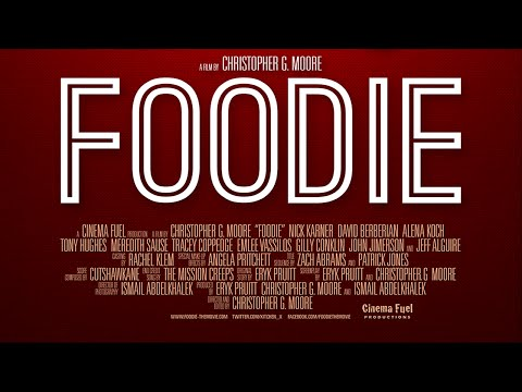 Foodie (2012) - Award-winning Short Film