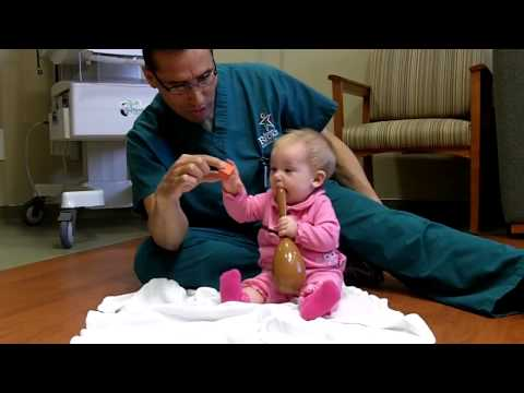 Developmental Stages For Baby: 6-8 Months - Eastern Idaho Regional Medical Center