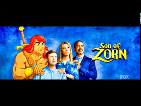 Download Son of Zorn Review