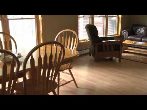 Bears Den - Premium Cabin at NEOC in Maine