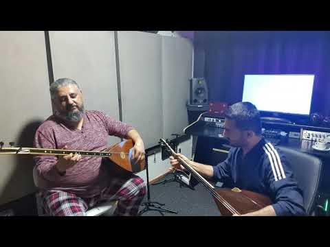 Kamal Alaçayir & Milad Omeri . Leylim Ley