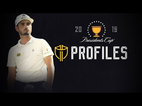 """Abraham Ancer: """"It'll Mean The World To Me!"""" 