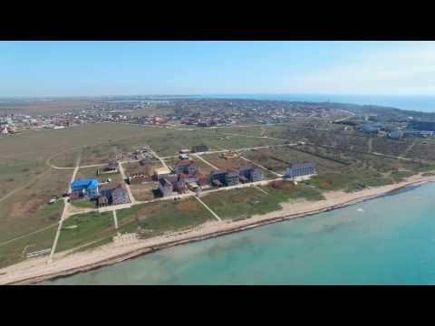 Крым, г.Евпатория, пгт. Заозерное,