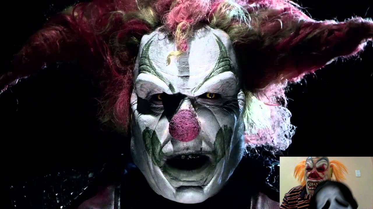 jack the clown coming to universal studios halloween horror nights 25
