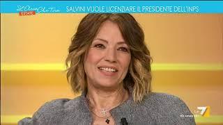 Elisabetta Gardini (FI) vs Andrea Roventini: 'Faccia pace con se stesso'