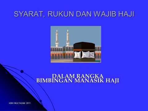 Siapa yang Wajib Naik Haji ? - Hikmah Buya Yahya.