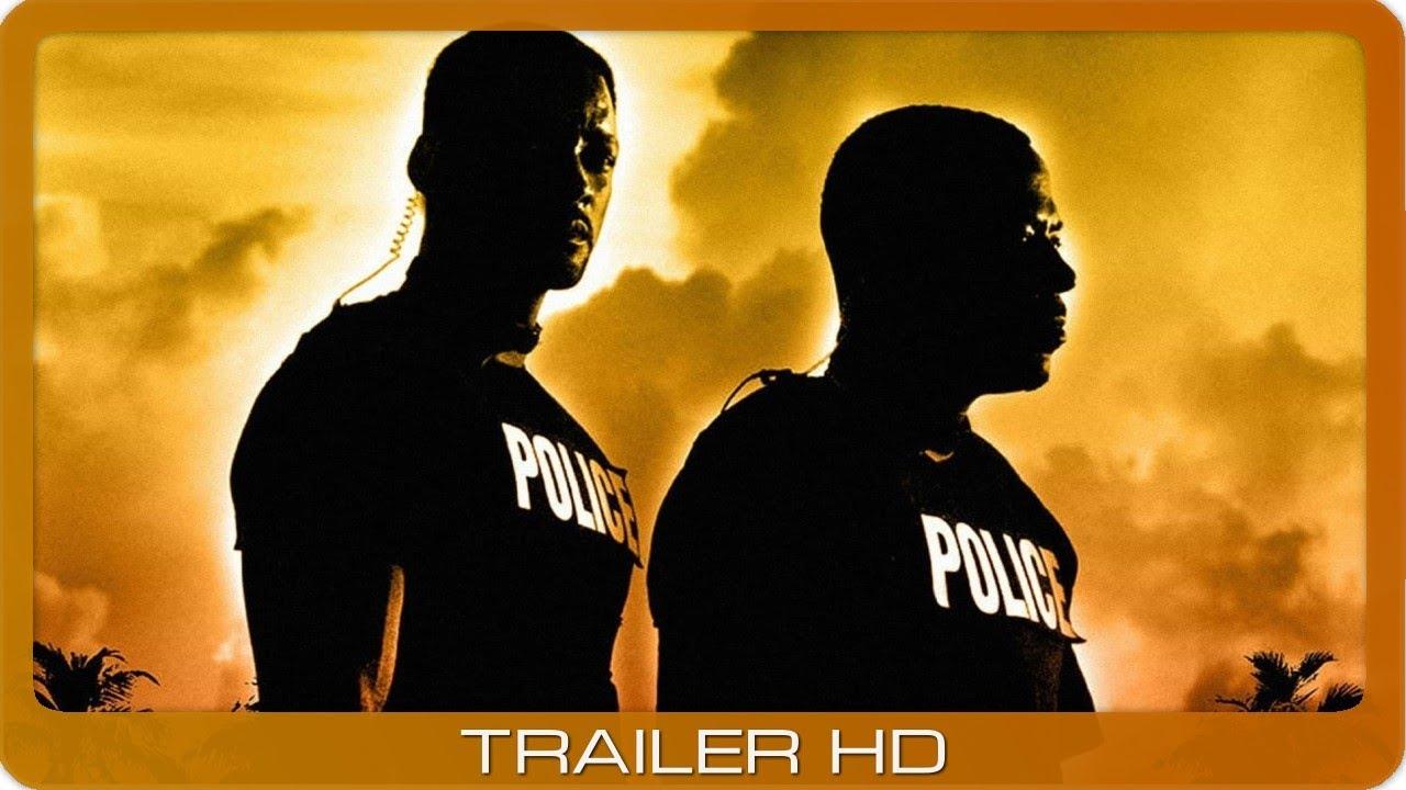 Bad Boys 2 ≣ 2003 ≣ Trailer #1 ≣ German | Deutsch