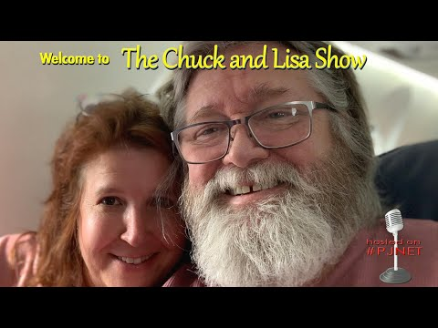 The Chuck And Lisa Show Live Stream