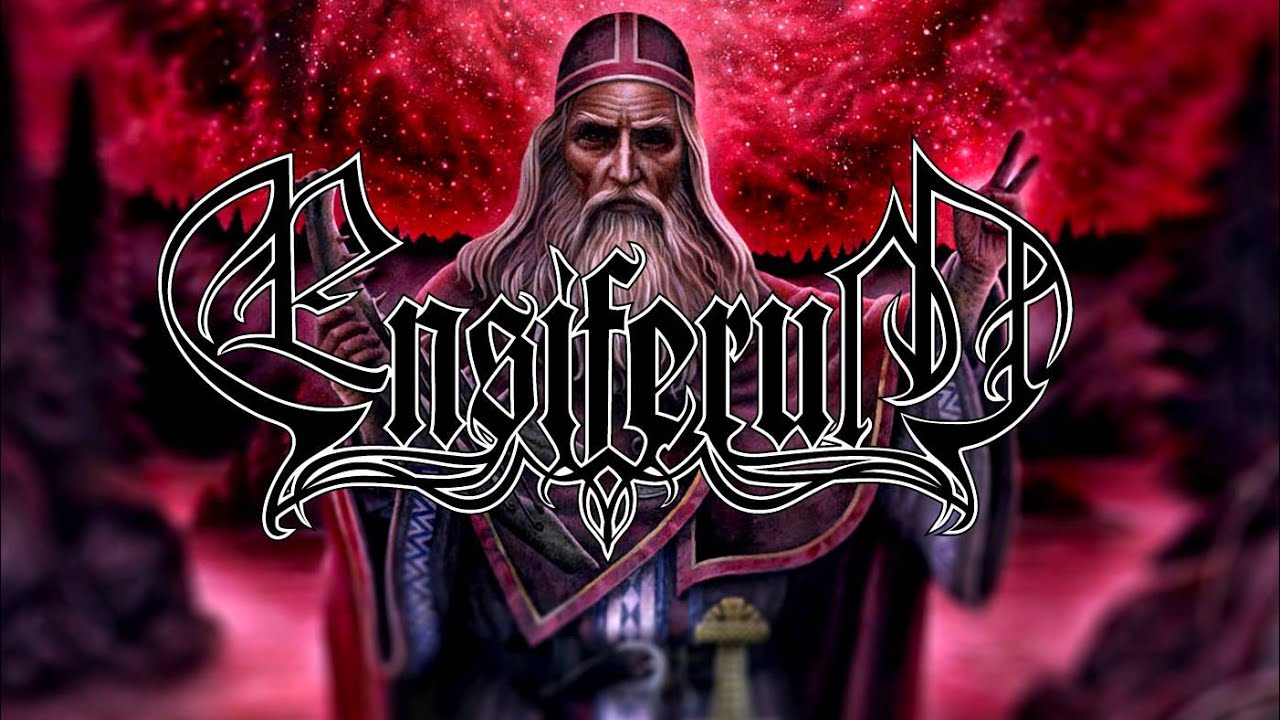 Image Result For Ensiferum