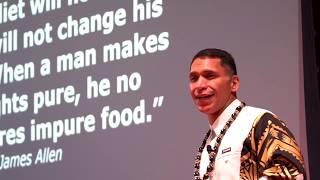 Polynesian Secrets to Longevity   William Spitzenberg   TEDxPagoPago