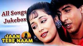 Jaan Tere Naam | All Songs Jukebox | Ronit Roy, Farheen - Superhit Bollywood Romantic Songs