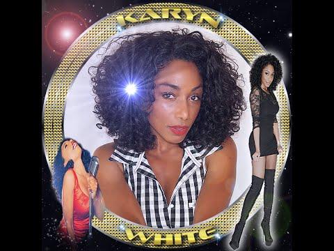Karyn White - Thinkin' Bout Love (Video)