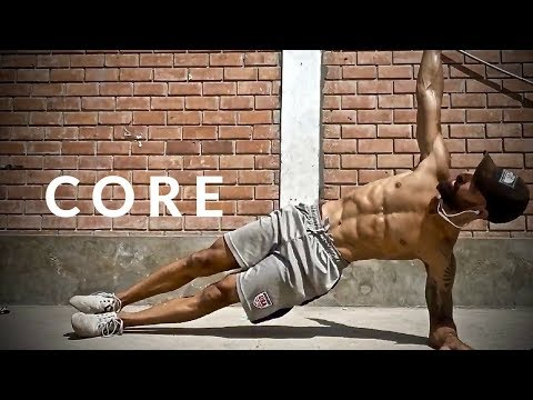 Best Core Exercises you are not doing