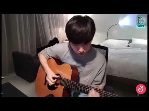 Kim Jaehwan Sing Jenga By Heize