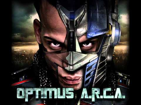 Arcangel - Panamiur  (Optimus A.R.C.A)