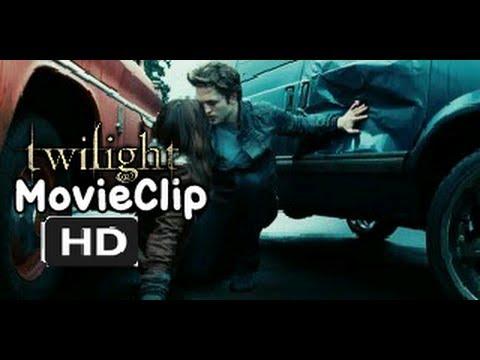 Twilight (1/6) movieclip - Bella car accident (2008) HD