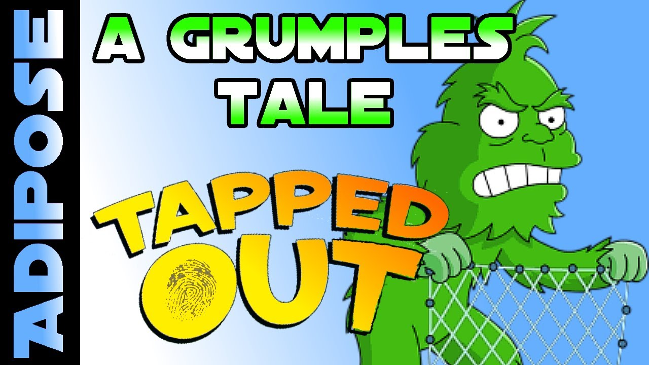 Image Result For The Simpsons Tapped Outa