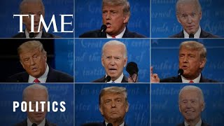 Presidential Debate: The Final Debate Was Better. But Who Is Left to Convince? | TIME