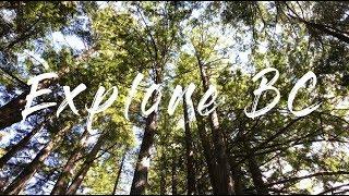 Exploring BC Travel Vlog 2018 | Shelby Lim