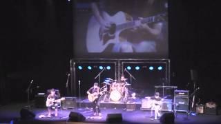 2013.7.21 丹波バンドフェスタ16th 使用ギター K.Country Lek-19hrs22/C...