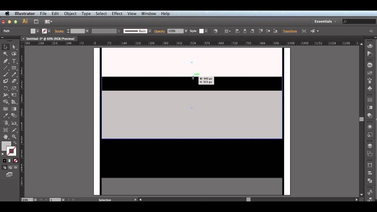 Episodio 30 - Illustrator CS6 - Cómo hacer el esqueleto de una ...