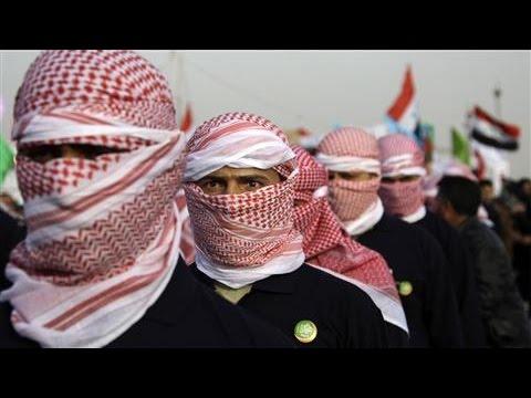 Saudi Arabia vs. Iran: The Sunni-Shiite Proxy Wars