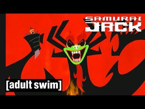 Samurai Jack | Die Prophezeiung | Adult Swim Deutschland