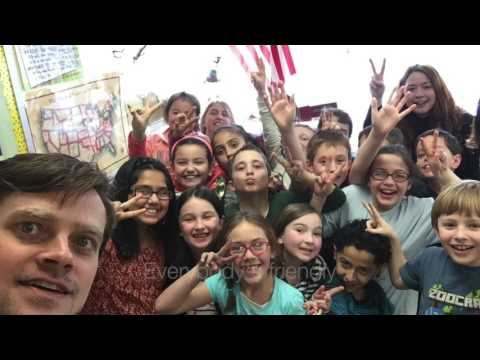 Pond Hill School Song Residency - Individual Class Pieces