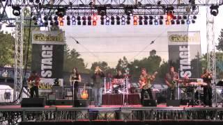 Deacon Blues   (Steely Dan Tribute Band: AjaVu)