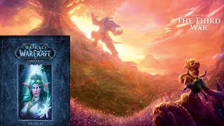 The Story of Warcraft Chronicle Vol. 3 [Lore]