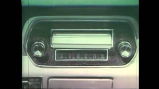 1966 Ford Mustang Commercials (4 of 9) Mustang Fred TV Ad