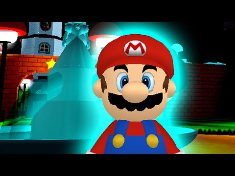 BEST ROLEPLAY GAME EVER! - Roblox Super Mario Bros. RP Game