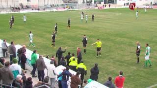 Resumen Atlético Sanluqueño 1 - 0 A.D. Ceuta