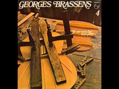 Brassens   Propos sur le métier 1963