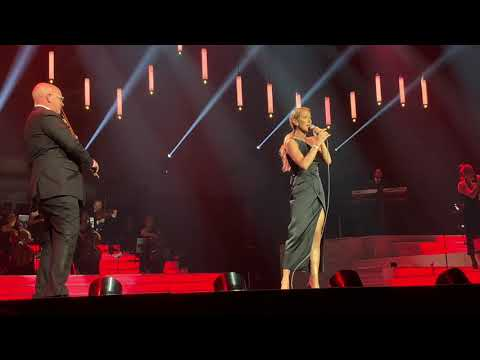 "Céline Dion, ""To Love You More,"" Live At The Colosseum At Caesars Palace, 2 January 2019"