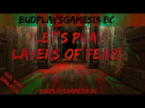 F#$% This Game! Layers Of Fear Let's Play ep3 |