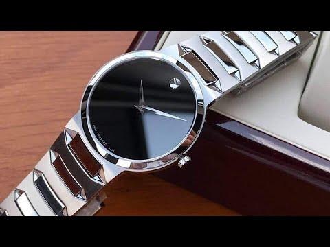 [ Đẹp Rẻ ] MOVADO TEMO 0605903 | TIMEWISE