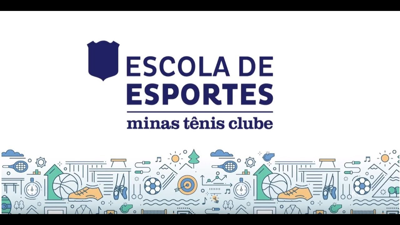 Conheça a Escola de Esportes Minas Tênis Clube