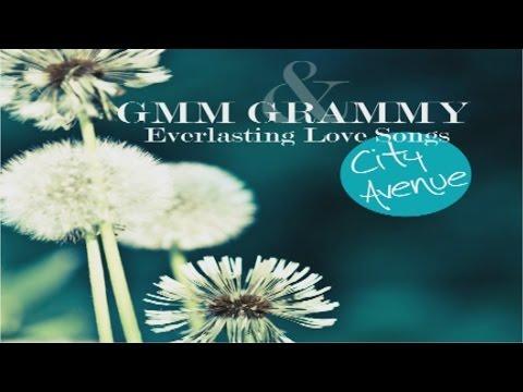 รวมเพลง - GMM GRAMMY & Everlasting Love Songs 5 (City Avenue)